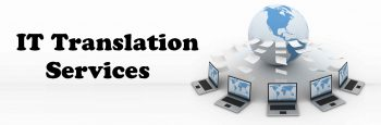 IT Translation services in Nigeria