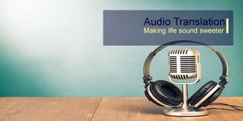 Audio Translation Services in Nigeria