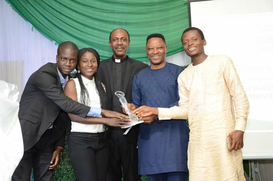 NiRA Award 2018