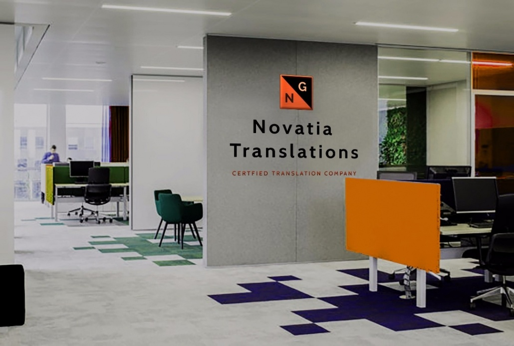 translation agency in Nigeria