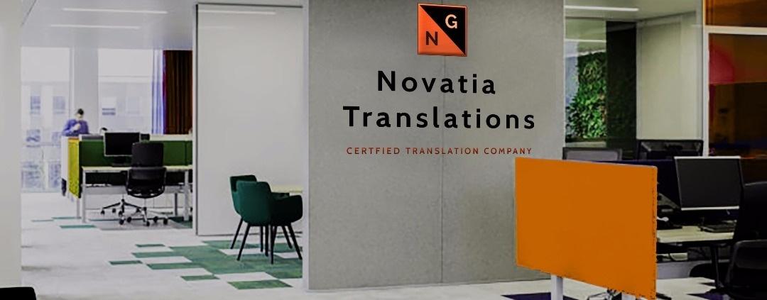 translation agency in Nigeria