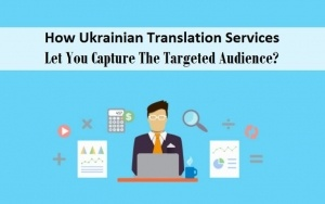 krainian translation services