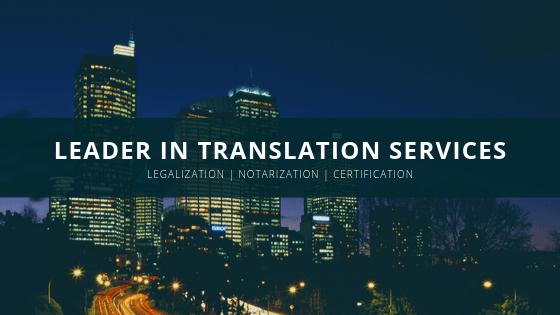 translators and interpreters